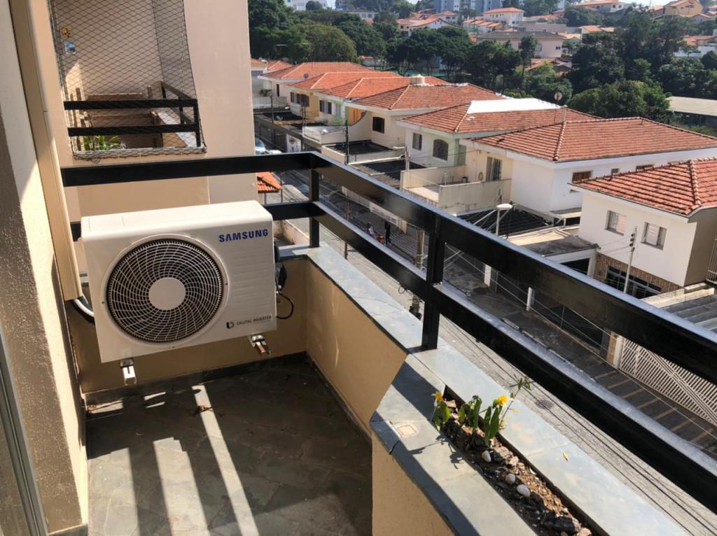 Apartamento a venda na Rua Itaguara, Cidade Vargas, São Paulo, SP