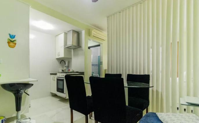 Apartamento para venda, locação ou temporada na Rua São Vicente de Paula, Santa Cecília, São Paulo, SP