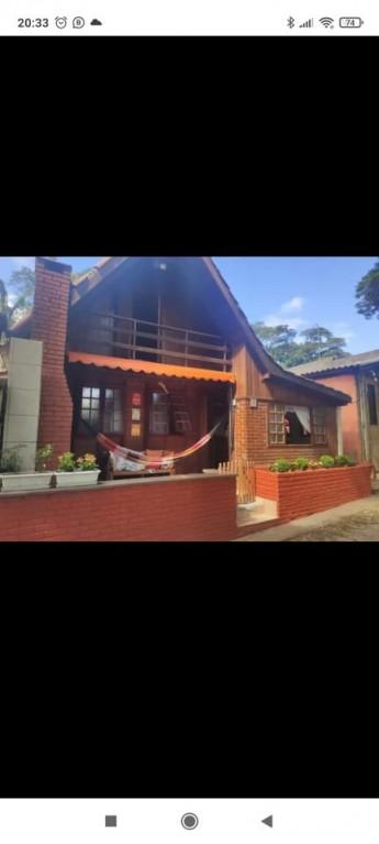 Casa em Condomínio a venda na Rua Dionísio Bellante, Jardim Santa Fé (Zona Oeste), São Paulo, SP