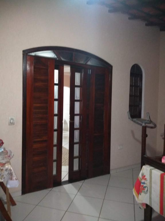 Casa na Rua Biblos, Jardim Santo André, Santo André, SP