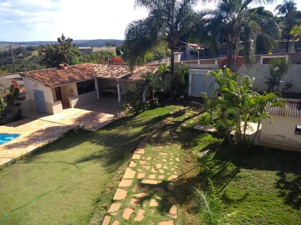 Casa a venda na Rua Afrânio da Silva Lima, São Paulo, Matozinhos, MG