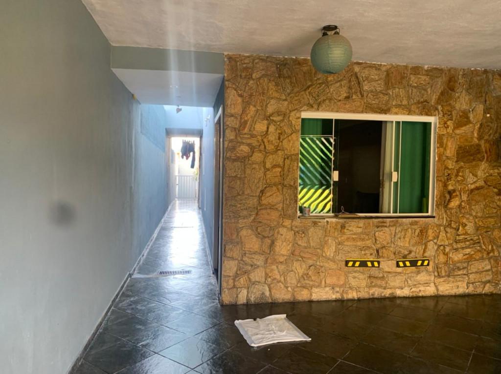 Casa a venda na Rua Azaléias, Jardim Primavera, Mauá, SP