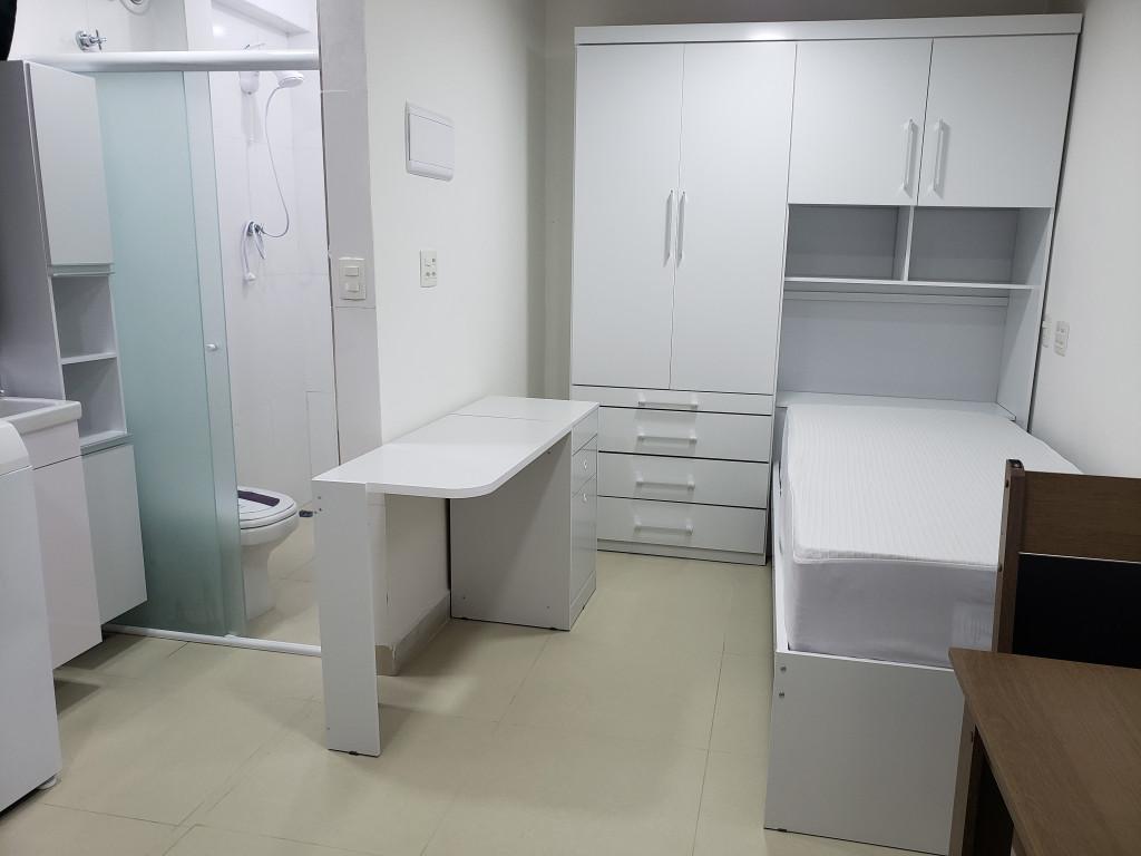 Apartamento para locação na Rua Senador Felício dos Santos, Liberdade, São Paulo, SP
