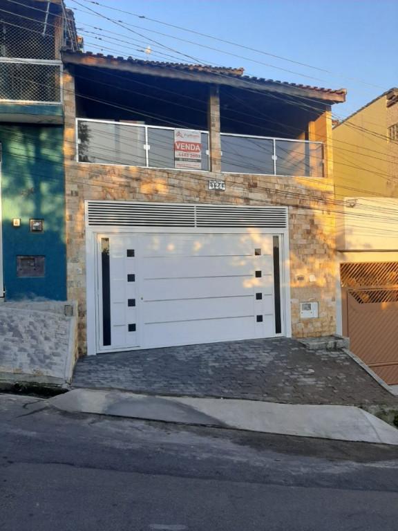 Casa a venda na Rua das Carmélias, Parque Santa Delfa, Franco da Rocha, SP