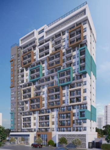 Apartamento a venda na Rua Ministro Ferreira Alves, Perdizes, São Paulo, SP