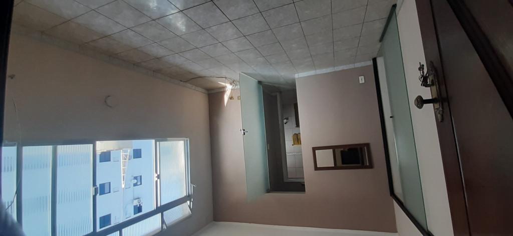 Apartamento a venda na Avenida Coronel Joaquim Montenegro, Aparecida, Santos, SP