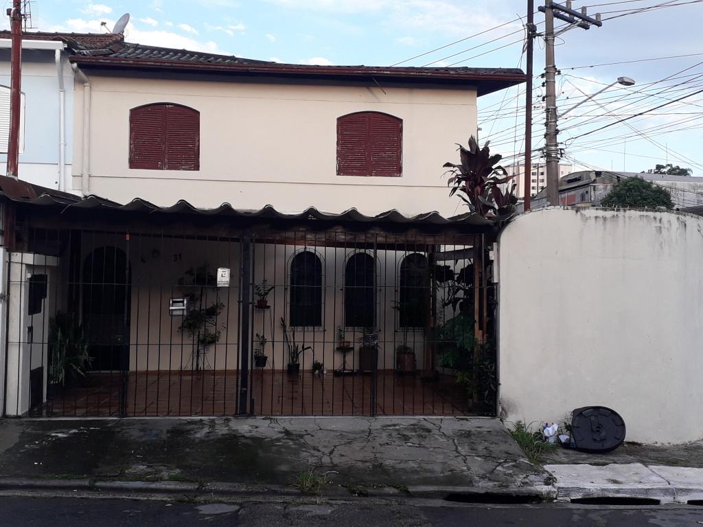 Casa a venda na Rua Desembargador Alípio Bastos,, Jabaquara, São Paulo, SP