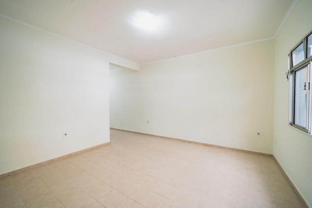 Casa a venda na Rua Doutor Mayera, Vila Tibiriçá, Santo André, SP