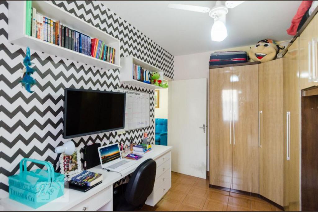 Apartamento a venda na Rua Zurich, Taboão, São Bernardo do Campo, SP