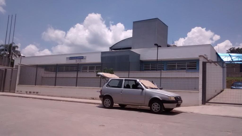 Terreno a venda na Rua Minas Gerais, Chácara Guanabara, Mogi das Cruzes, SP
