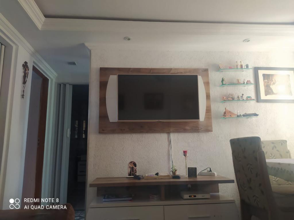 Apartamento a venda na Rua Chubei Takagashi, Colônia (Zona Leste), São Paulo, SP