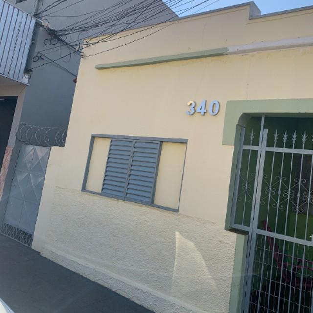 foto - Ribeirão Preto - Ipiranga