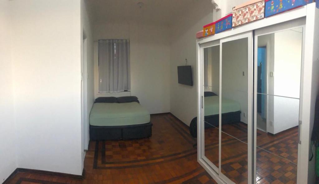 Apartamento para venda ou locação na Rua do matoso, Tijuca, Rio de janeiro, RJ