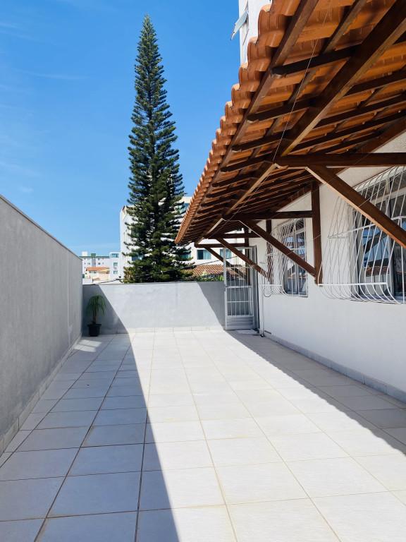 Apartamento a venda na Rua José Benjamim de Castro, Planalto, Belo Horizonte, MG
