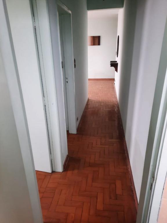 Apartamento a venda na Rua Francisco Paes, Centro, São José dos Campos, SP