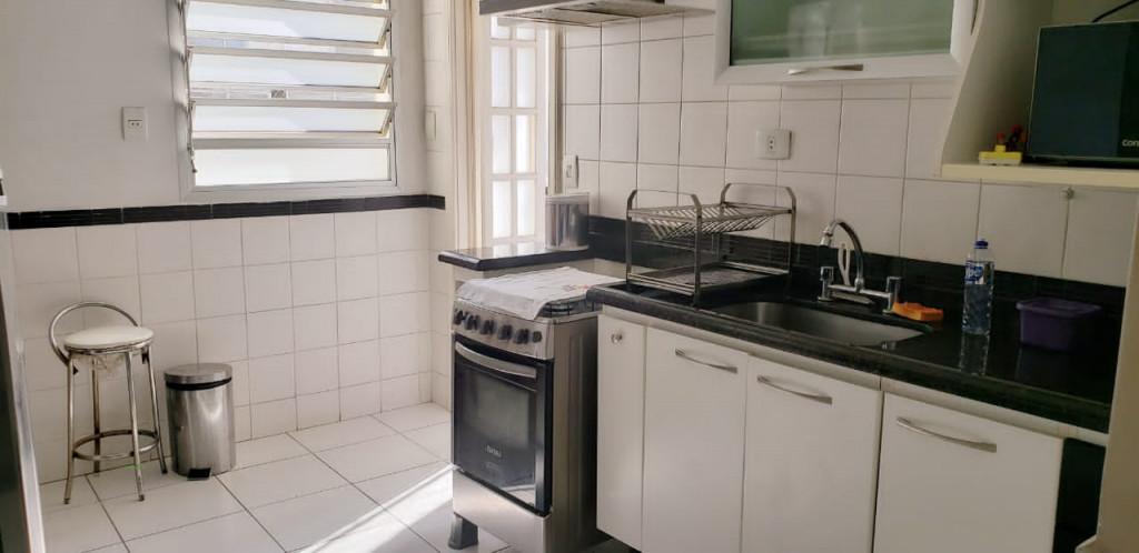 Apartamento a venda na Avenida dos Imarés, Indianópolis, São Paulo, SP