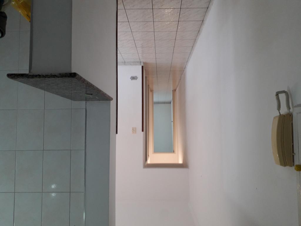 Apartamento para venda ou locação na Rua Doutor Américo Brasiliense, Centro, São Vicente, SP