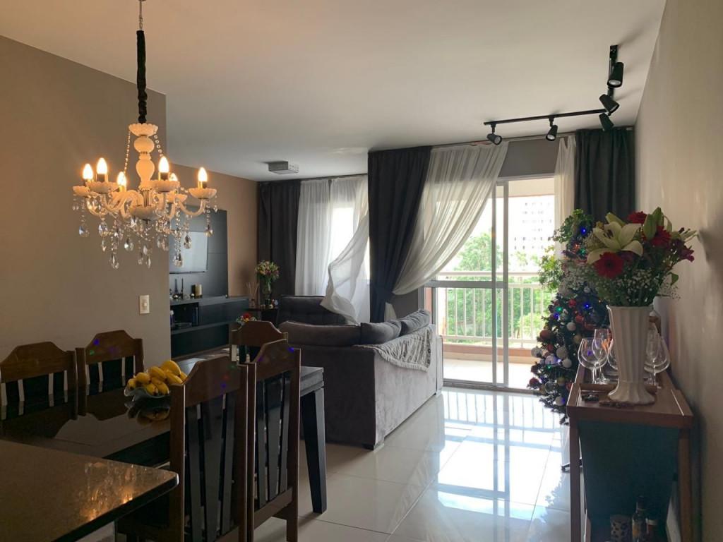 Apartamento a venda na Rua da Chibata, Vila Andrade, São Paulo, SP