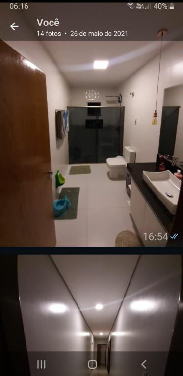 Apartamento a venda na Rua Sucupira, Ponte Alta Norte (Gama), Brasília, DF