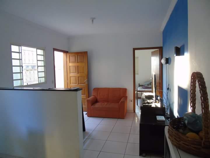 Casa a venda na Rua Mogi das Cruzes, Cidade Salvador, Jacareí, SP