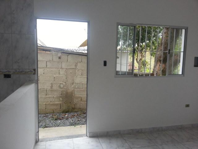 Casa a venda na Rua Eurípedes Barsanulfo, Cidade Salvador, Jacareí, SP