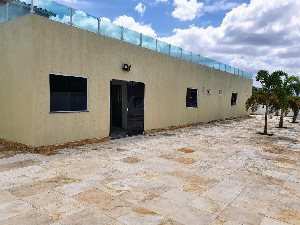 Casa a venda na Rua de Portugal s/n, Lagoa do Paraiso, Jijoca de Jericoacoara, CE