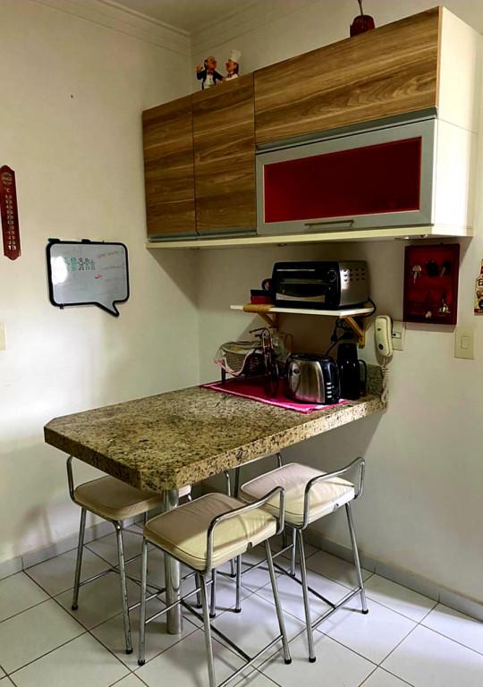 Apartamento a venda na Rua Professor Dorival Dias Minhoto, Lauzane Paulista, São Paulo, SP