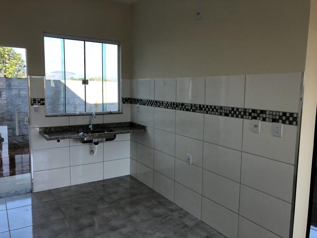 Casa a venda na José Alvim loures, Alto da boa vista, Goianá, MG