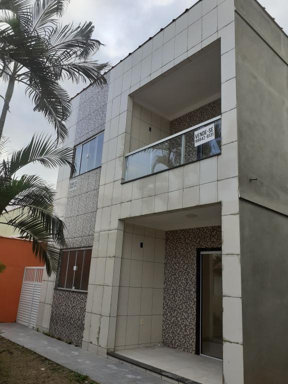 Casa a venda na Rua Dez, Vila Nova, Vila Velha, ES