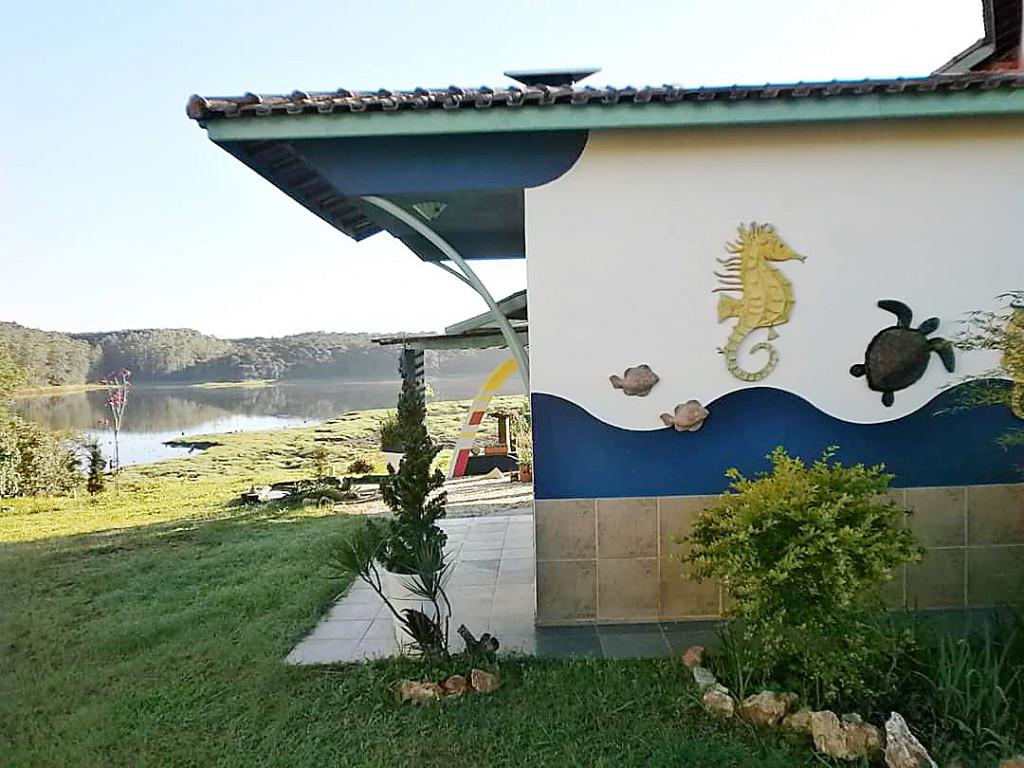 Sitio/Fazenda a venda na Rua José Bonifácio, Centro, Mogi das Cruzes, SP