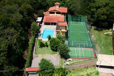 Sitio/Fazenda a venda na Rua dos Jacarandás, Loteamento Champs Privés, Campo Limpo Paulista, SP