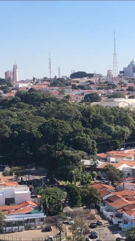 Apartamento a venda na Rua Alberto Faria, Jardim Brasil, Campinas, SP