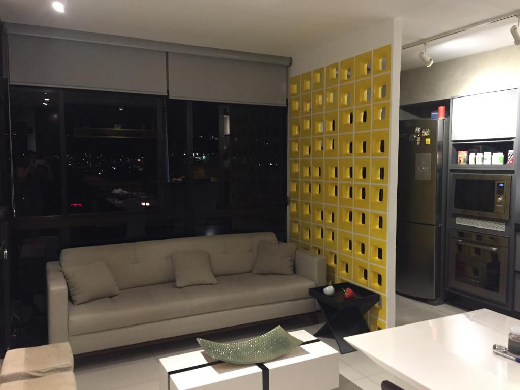 Apartamento para locação na CA 9 bloco P, Setor de Habitações Individuais Norte, Brasília, DF