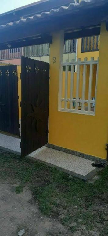 Casa a venda na Rua Corvinas, Unamar (Tamoios), Cabo Frio, RJ
