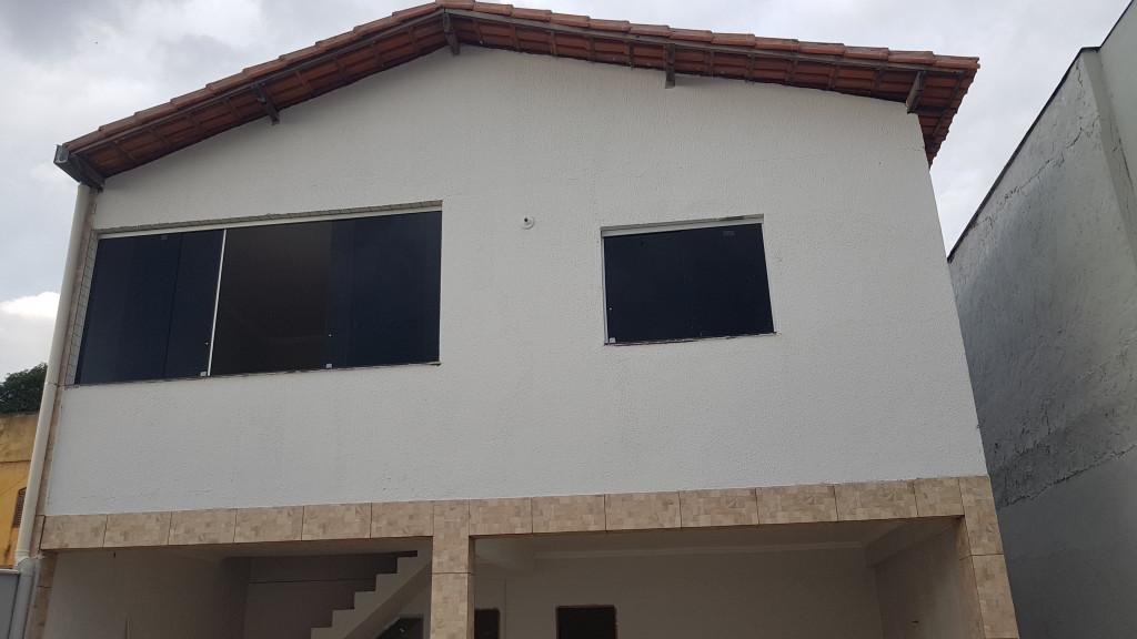 Casa a venda na Rua Belarmino Giarola, Céu Azul, Belo Horizonte, MG