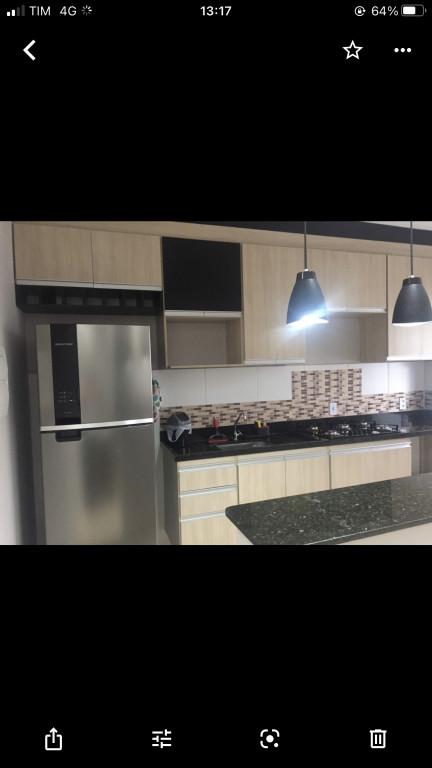 Apartamento para venda ou locação na Rua Raphael Francisco Lippi, Residencial das Américas, Ribeirão Preto, SP