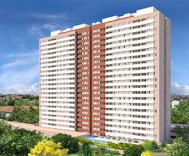 Apartamento a venda na Rua José Cesário Mendes, Vila Noêmia, Mauá, SP