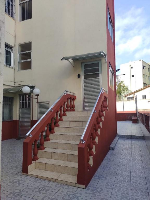 Apartamento na Rua Padre Manuel Barreto, Conjunto Habitacional Padre Manoel da Nóbrega, São Paulo, SP