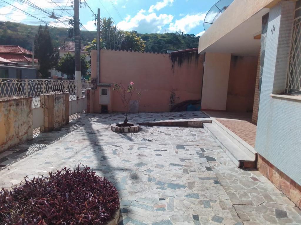 Casa a venda na Rua Alberto Cruz, Palhas, Paraíba do Sul, RJ
