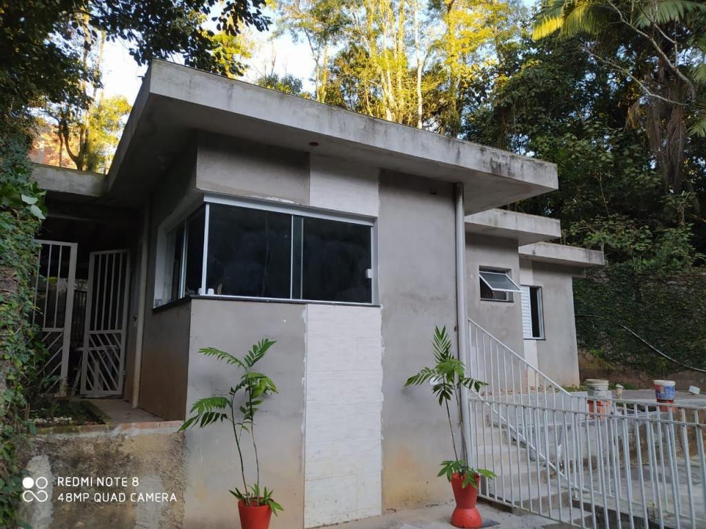 Casa em Condomínio para venda ou locação na Rua Heloísa, Eldorado, Diadema, SP