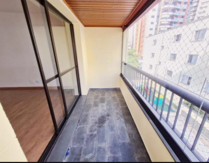 Apartamento a venda na Rua Ministro Gastão Mesquita, Perdizes, São Paulo, SP