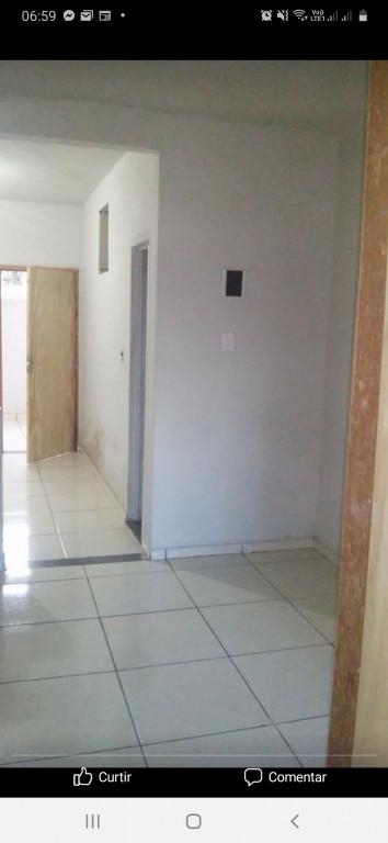 Casa para locação na Rua Oswaldo Freitas Ferreira, Santa Luzia, Juiz de Fora, MG