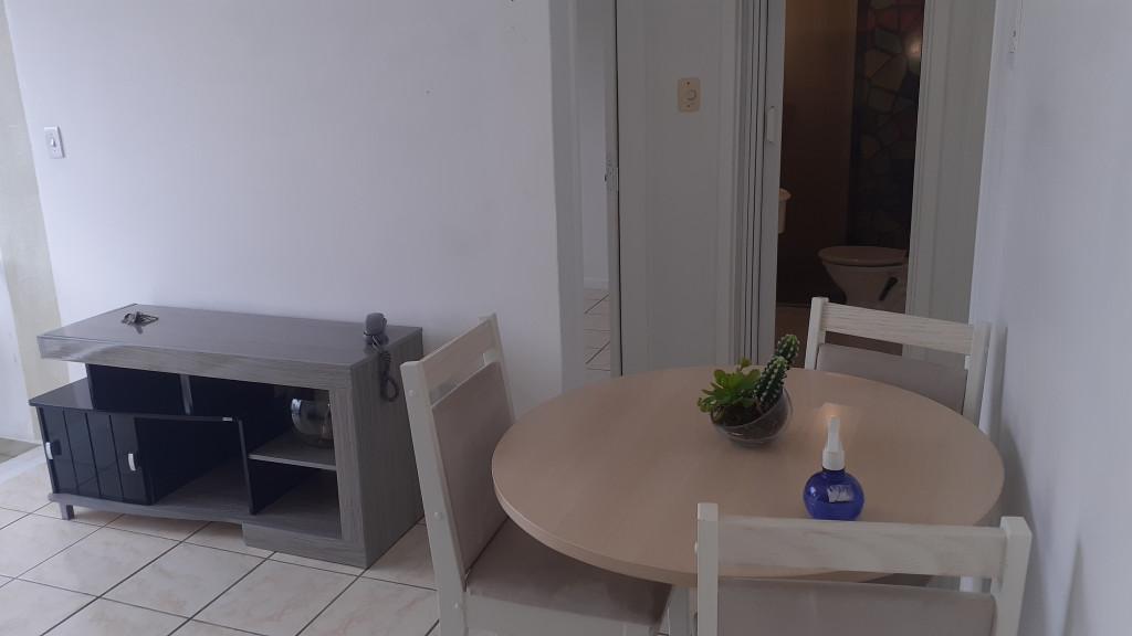 Apartamento para venda, locação ou temporada na Avenida Presidente Kennedy, Campinas, São José, SC