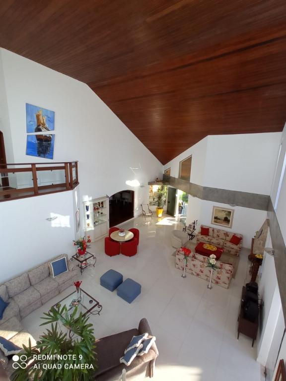 Casa em Condomínio a venda na Avenida Manoel Alexandre, Jardim Acapulco, Guarujá, SP