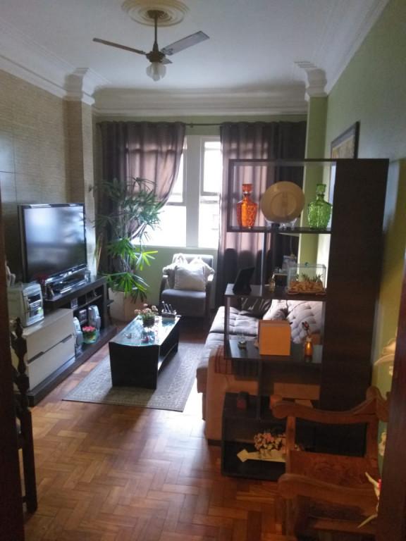 Apartamento a venda na Rua Citiso, Rio Comprido, Rio de Janeiro, RJ