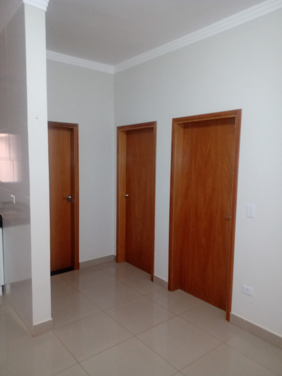 Apartamento para locação na Rua Vicentina Maria da Silva, Jardim Universitário, Barretos, SP