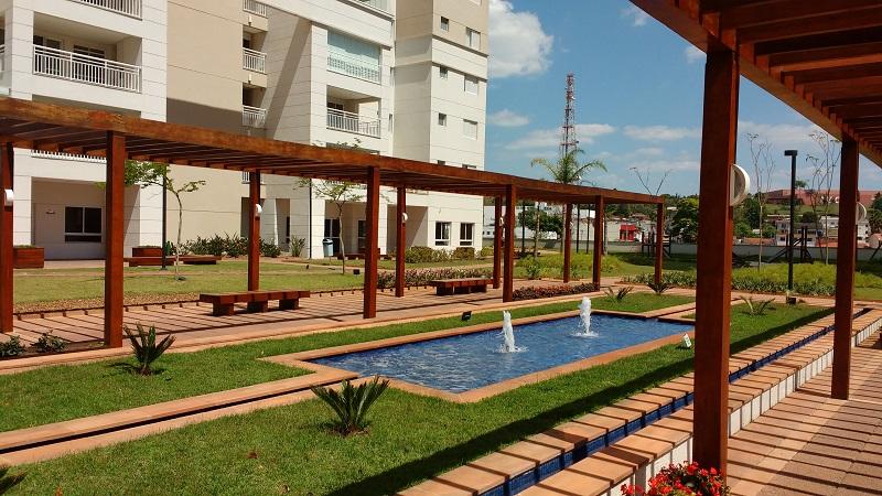 Apartamento a venda na Avenida Ricieri José Marcatto, Vila Suissa, Mogi das Cruzes, SP