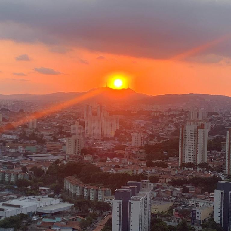 Cobertura a venda na Rua Padre Francisco João de Azevedo, Vila Romero, São Paulo, SP