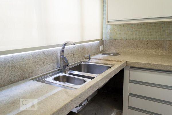 Apartamento a venda na Rua Conde de Irajá, Vila Mariana, São Paulo, SP