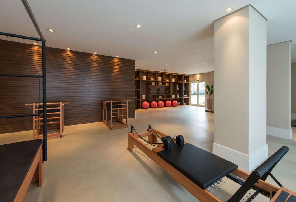 Apartamento para locação na Rua Maurício de Oliveira, Vila Augusta, Guarulhos, SP